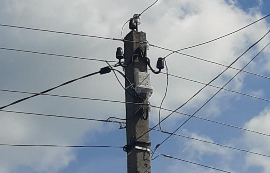 Энергетики Тверьэнерго установили более 6,5 тысяч новых интеллектуальных приборов учета электроэнергии во Ржеве - новости Афанасий