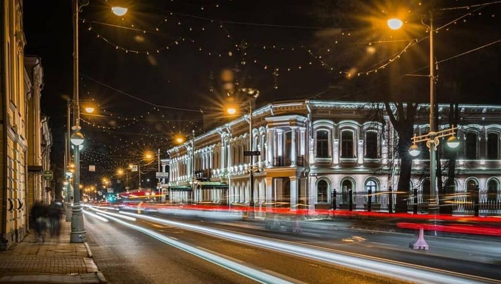 Новогодние программы и не только: что ждет в декабре гостей музеев Тверской области - новости Афанасий