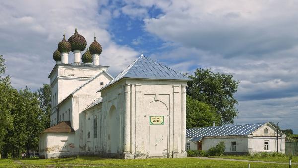 В Кашине пройдет фестиваль, посвященный Году театра и 100-летию местного краеведческого музея