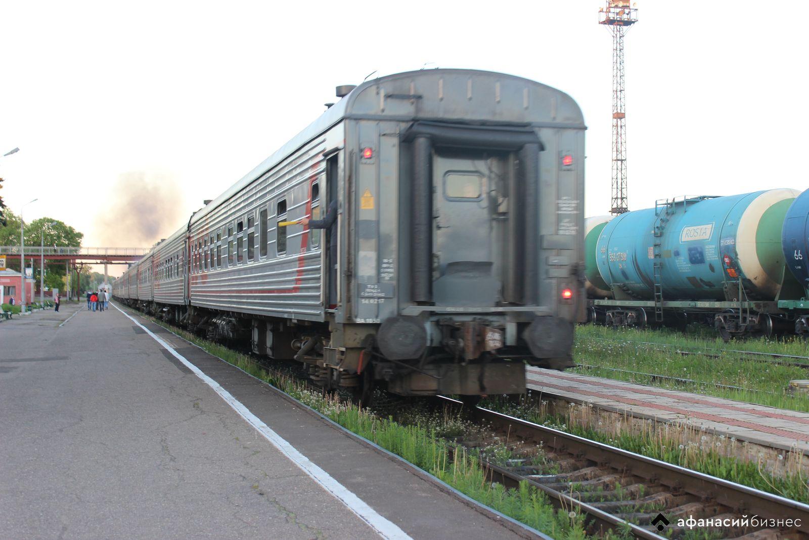 Железнодорожные кассы могут закрыть в Максатихе, Удомле и Бежецке - новости Афанасий