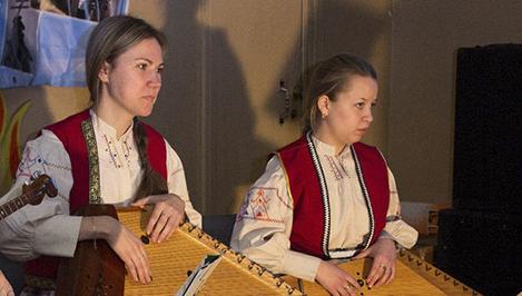 В Твери отпраздновали международный праздник карело-финского эпоса «Калевала»