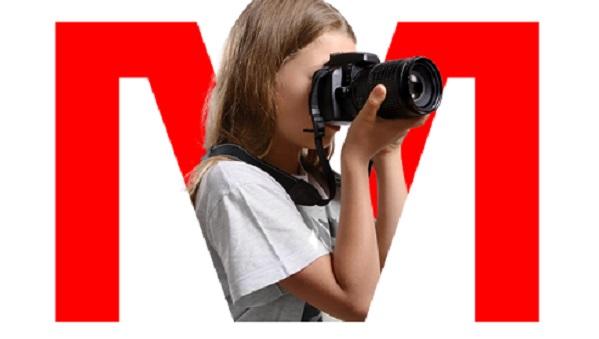 Школьница из Твери победила в фотопроекте «Поколение М»