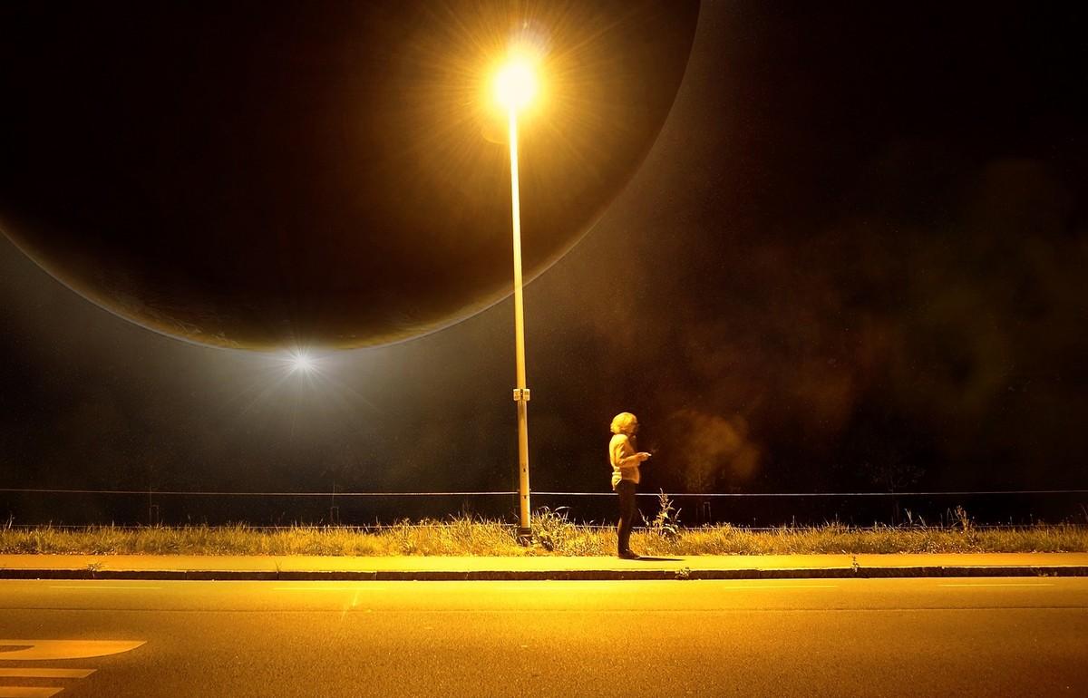 В трех деревнях Тверской области по решению суда наладили уличное освещение