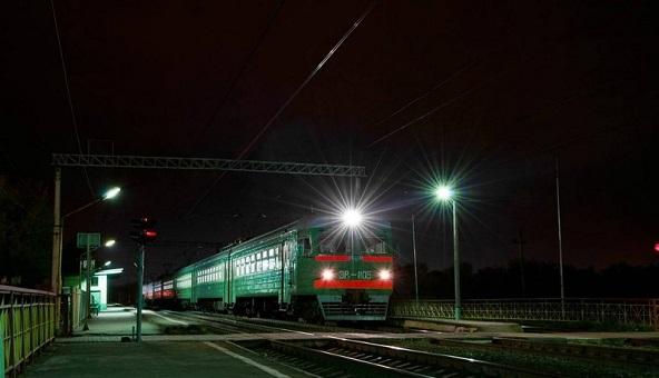 Поезда научастке Москва— Санкт-Петербург задерживаются из-за удара молнии иупавшего дерева