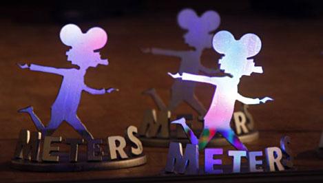 В Твери открылся юбилейный фестиваль короткометражного кино и анимации «METERS»