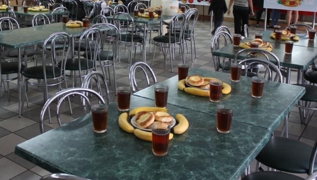 В трех школах Тверской области детей кормили с нарушениями санитарно-эпидемиологических норм - новости Афанасий
