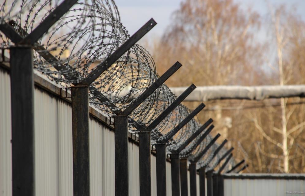В Твери расследуют дело о пытках заключенного - новости Афанасий