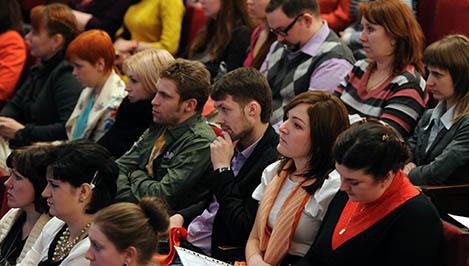 В Тверской области создана Ассоциация молодых работников отрасли «Культура»