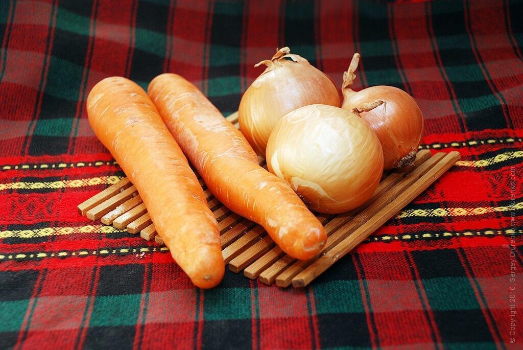 В Тверской области на прошлой неделе подешевел лук и подорожала морковь - новости Афанасий