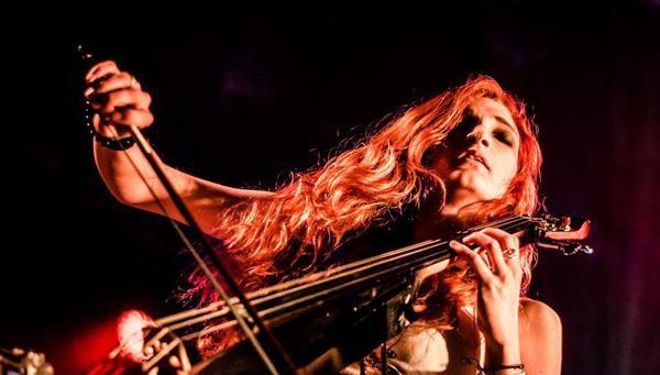 В Твери выступит квартет «Vespercellos», исполняющий хиты «Кино», «Алиса», «Ария», «Король и Шут» на виолончелях