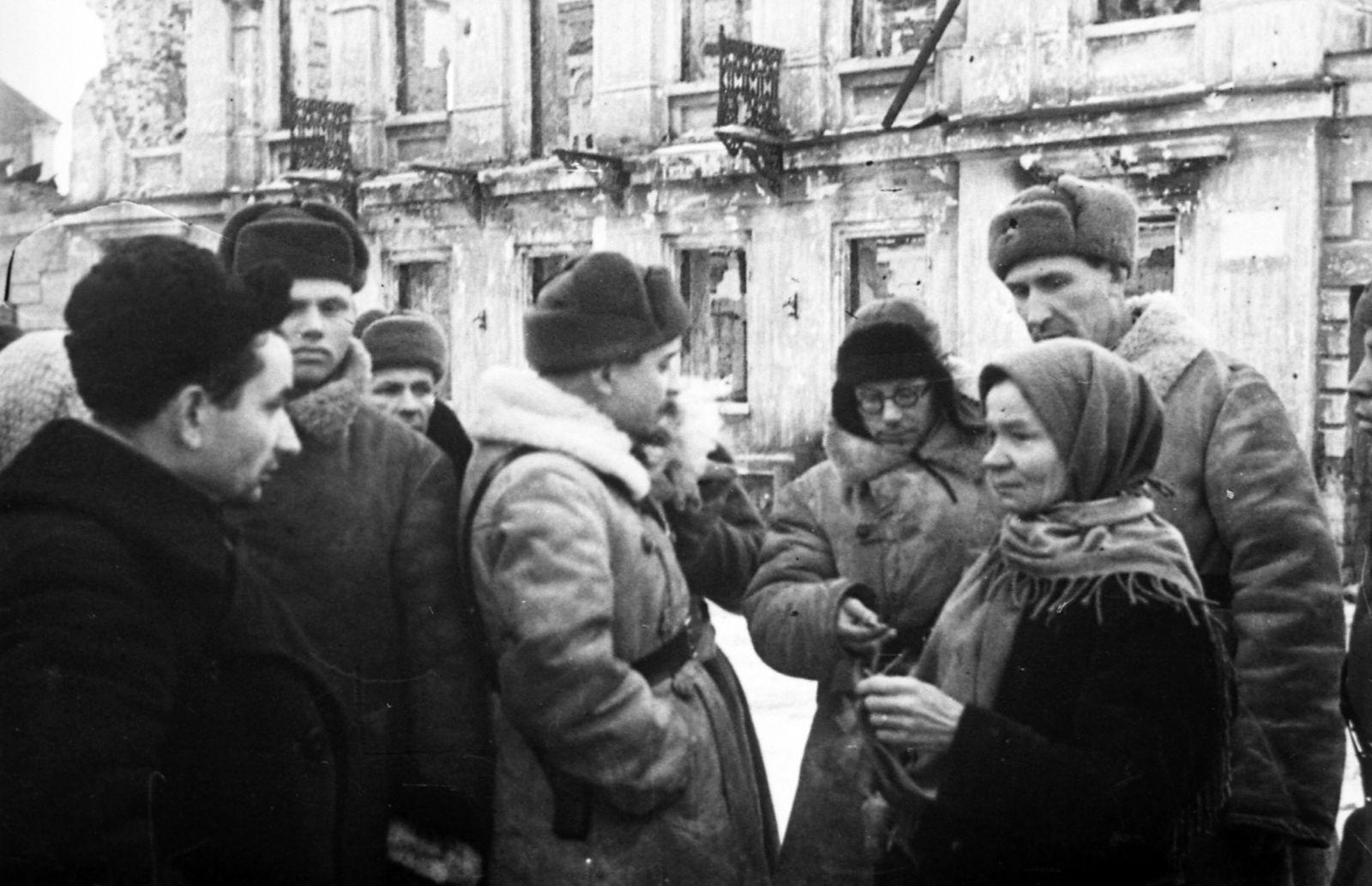 Жителей Тверской области приглашают принять участие в проекте «Образы войны» - новости Афанасий