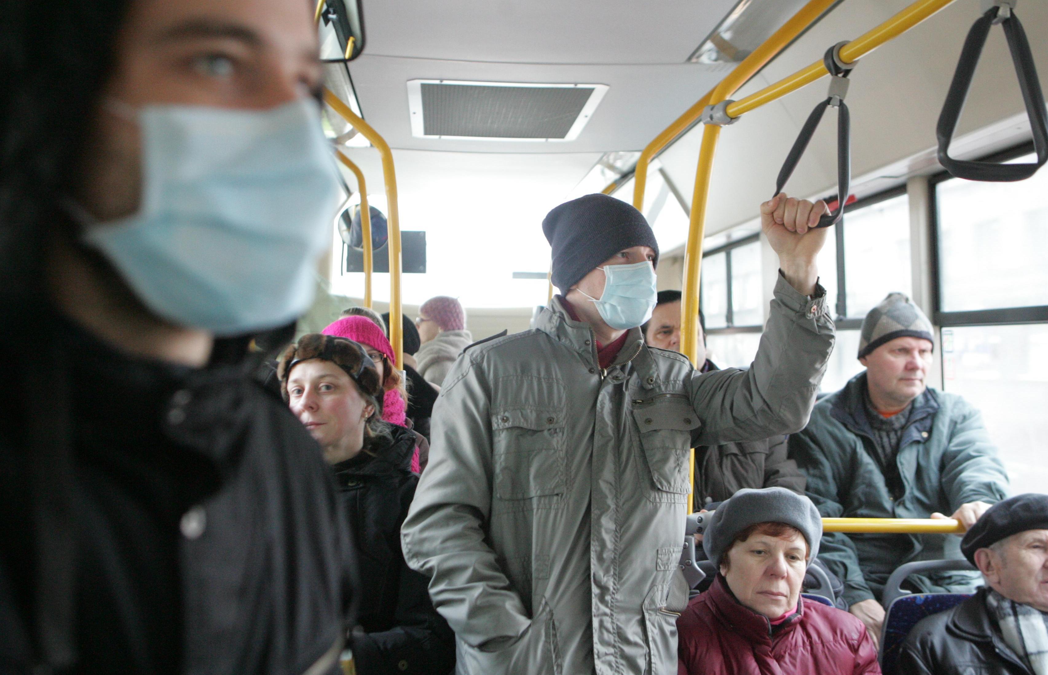 Эксперты рассказали, кого накажут за нарушение масочного режима в Тверской области - новости Афанасий