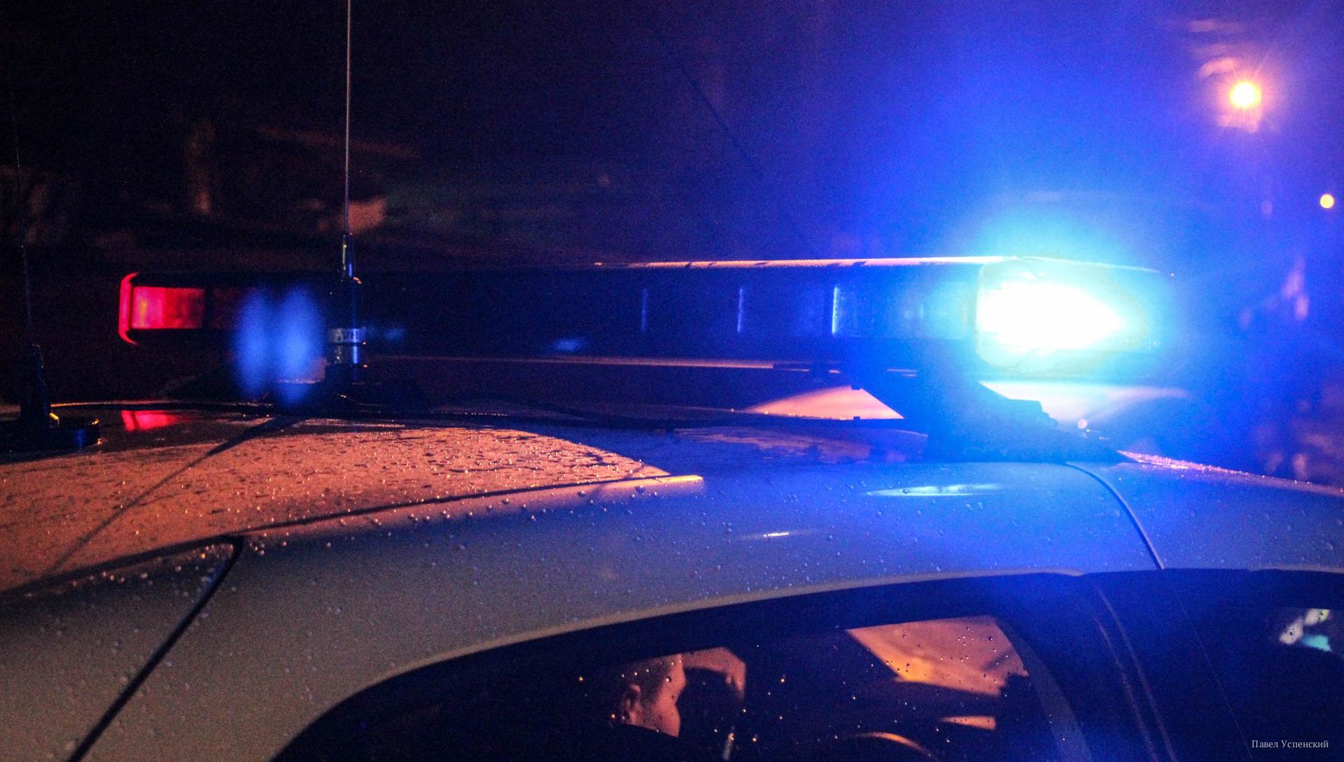 В Тверской области пешеход упал на дорогу и угодил под машину - новости Афанасий