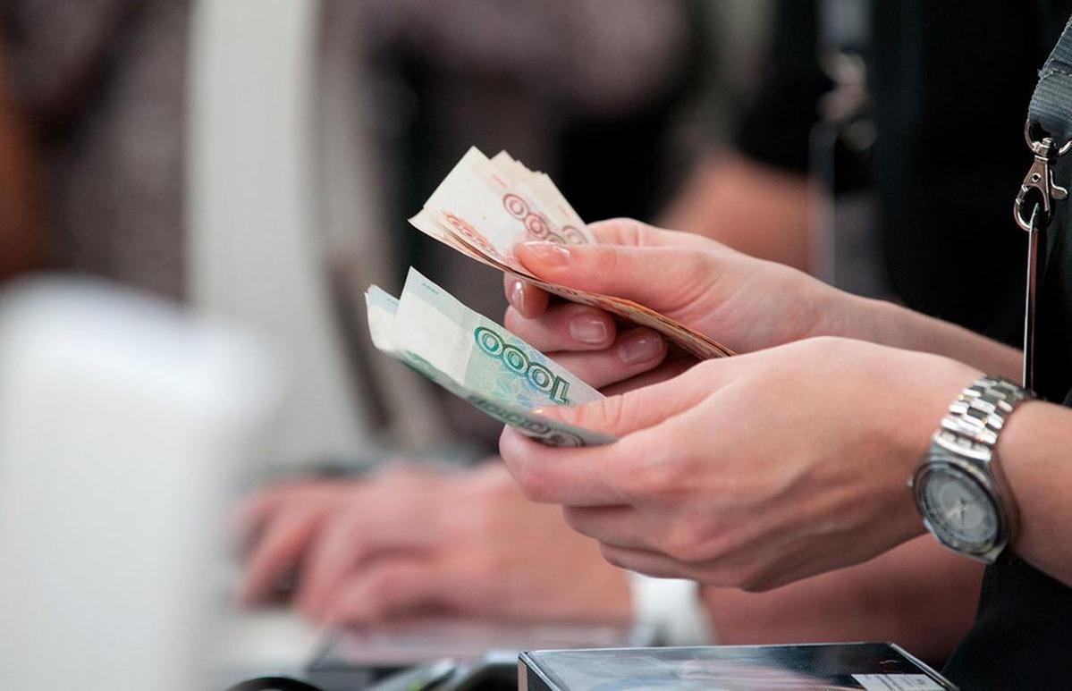 Тверьстат сообщил о росте зарплат в Тверской области - новости Афанасий