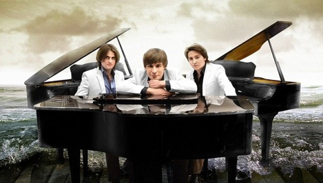 В Твери прозвучат «Три рояля»