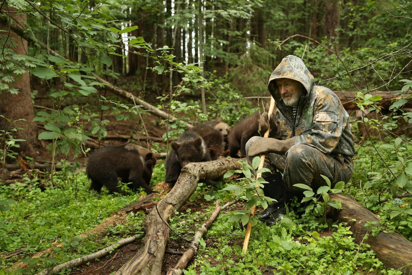 Верил в добро, жил в гармонии с природой: Валентину Пажетнову могло бы исполниться 85 лет