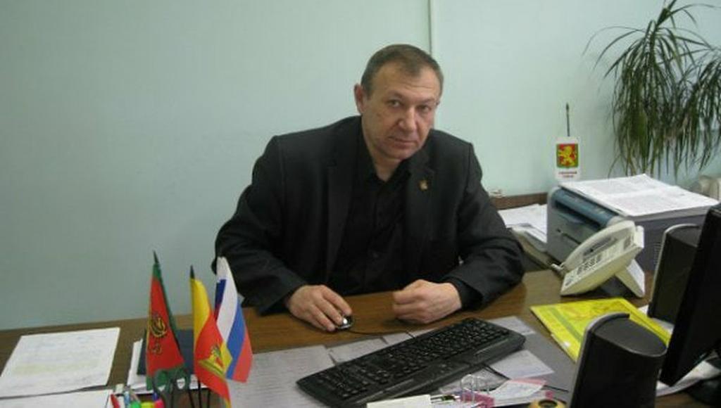 Избран глава Ржевского района Тверской области - новости Афанасий