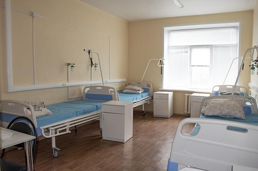 В Твери снова открылся ковидный госпиталь в Калининской ЦРБ - новости Афанасий