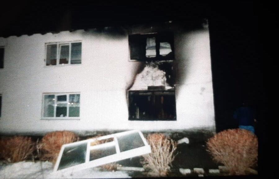 После пожара в интернате, унесшего две жизни, в Тверской области возбудили уголовное дело - новости Афанасий
