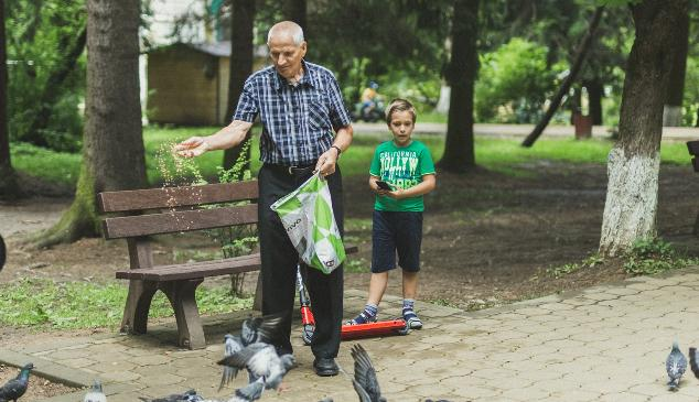 Названы регионы России с самыми высокими пенсиями