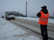 Хорошо, что администрация поселка Спирово занялась инвентаризацией и паспортизацией местных дорог