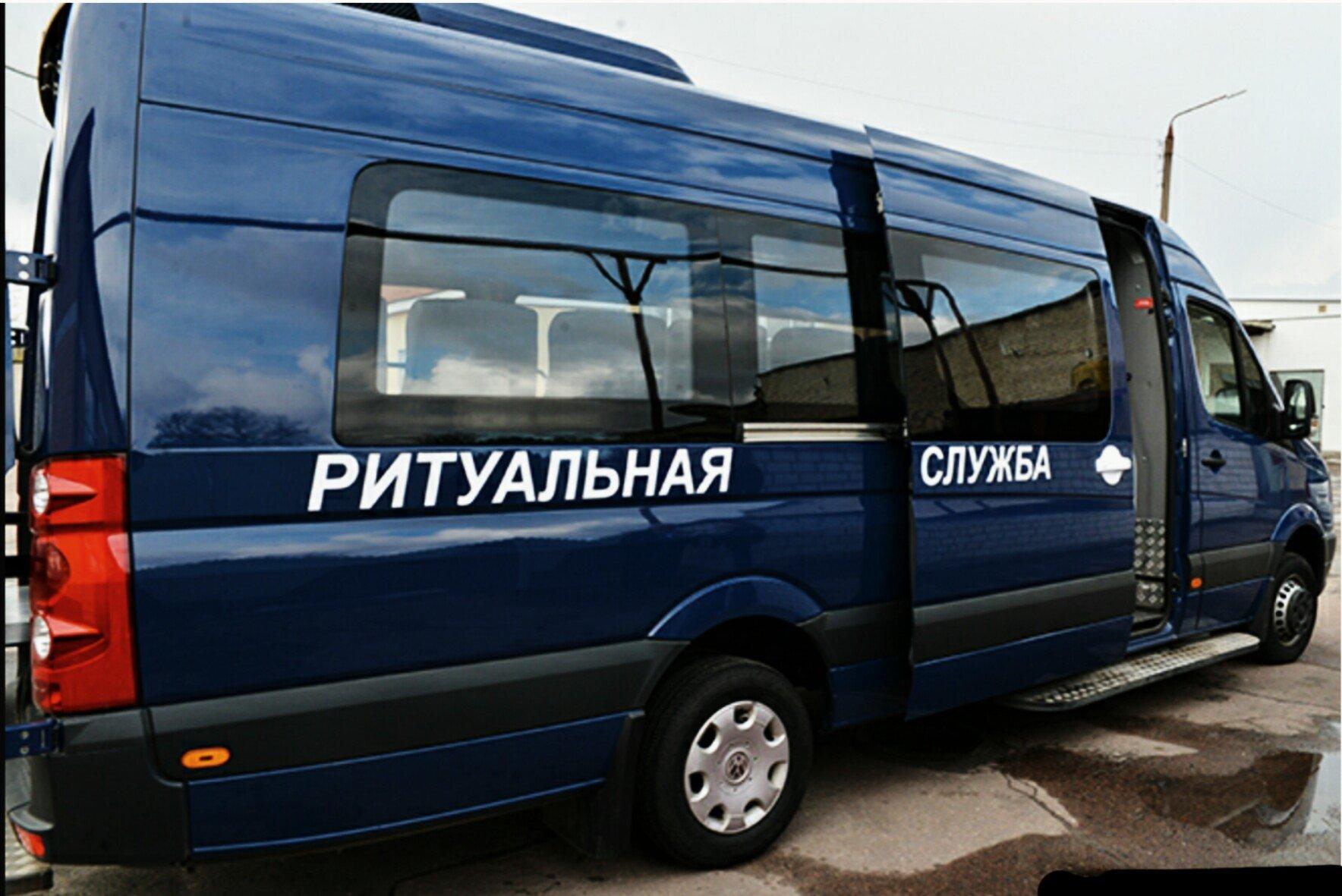 В Твери установили тарифы на похороны умерших от коронавируса