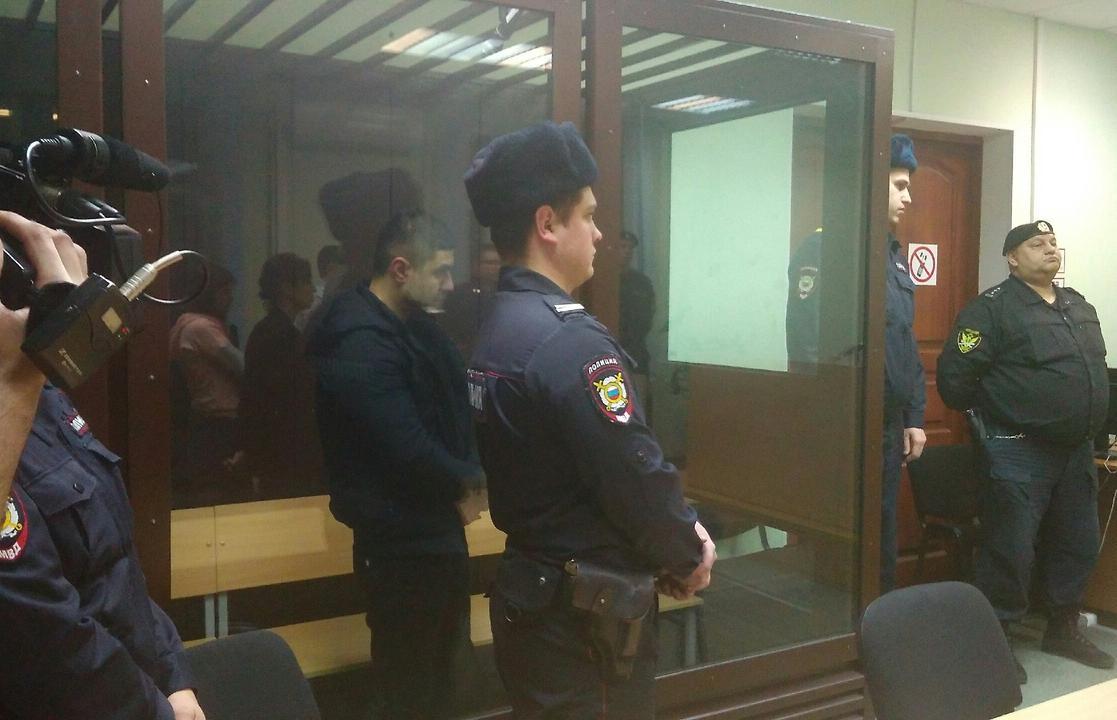 Виновника смертельного ДТП в Твери Эмиля Байрамова приговорили к реальному сроку и лишили права управлять автомобилем - новости Афанасий
