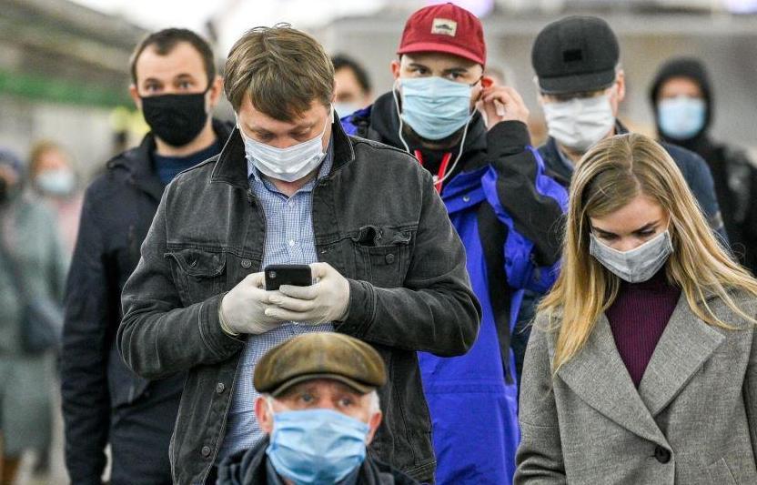 Число случаев коронавируса в Тверской области приблизилось к 14 тысячам - новости Афанасий