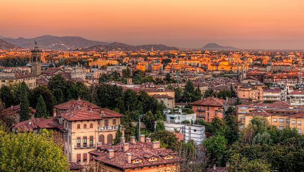 Книгу о тверских художниках на итальянском языке презентуют в Бергамо