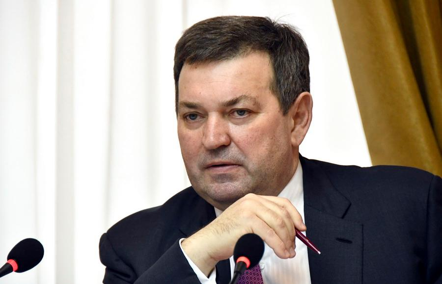 Александр Клиновский: «Задача — сохранить устойчивость областного бюджета» - новости Афанасий