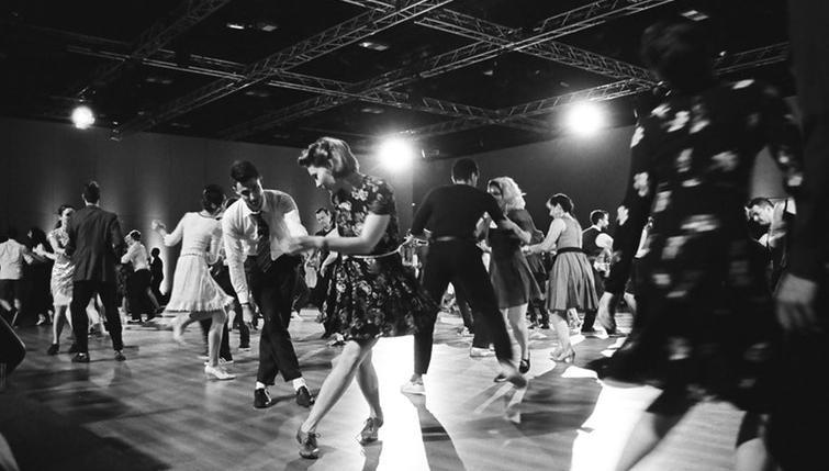В Твери пройдет финал конкурса молодых танцоров