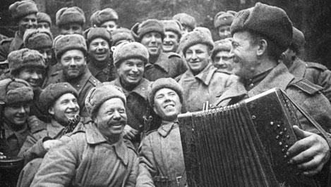 Тверские рок-музыканты станут участниками проекта «Наша Победа»