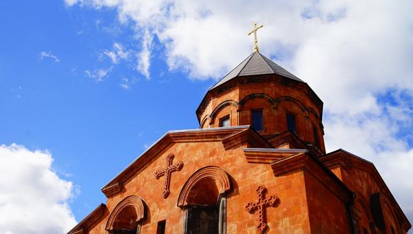 В Твери открылась армянская церковь, которую строили 15 лет