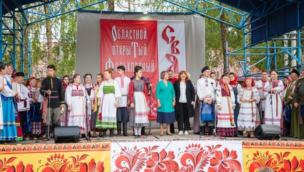 В Кимрском районе на культуре не экономят! - новости Афанасий