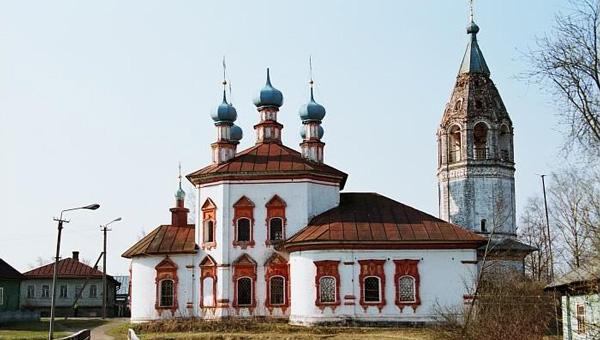 В Твери пройдет День культуры Весьегонского района