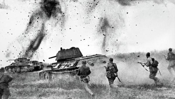 В Твери отметят 75-летие победы в Курской битве