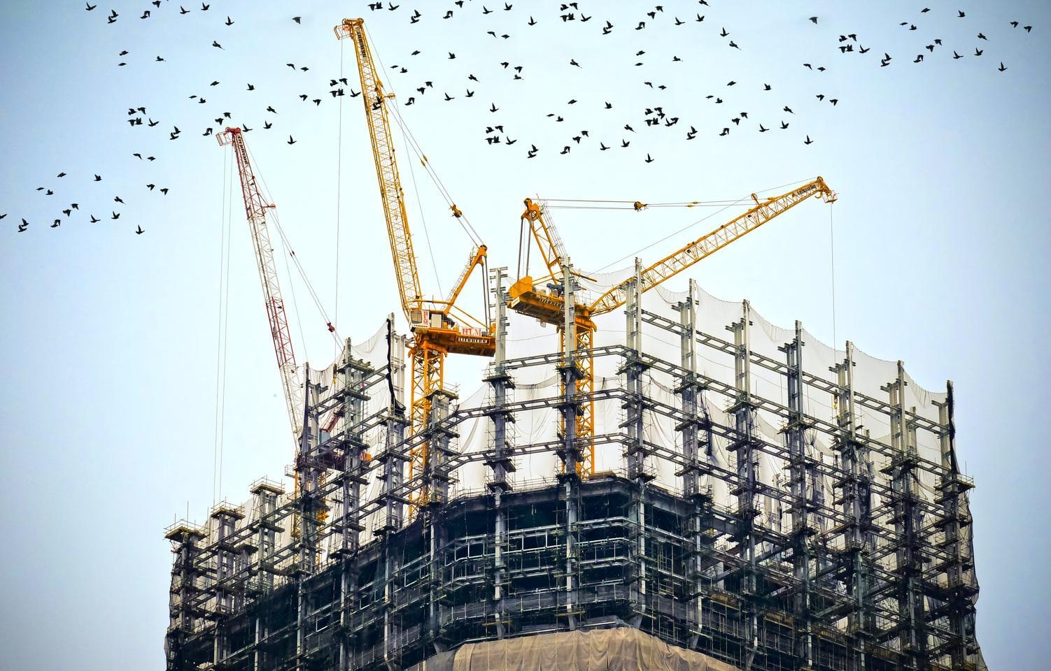 В Тверской области по нацпроекту «Жилье и городская среда» построили 33 многоквартирных дома - новости Афанасий