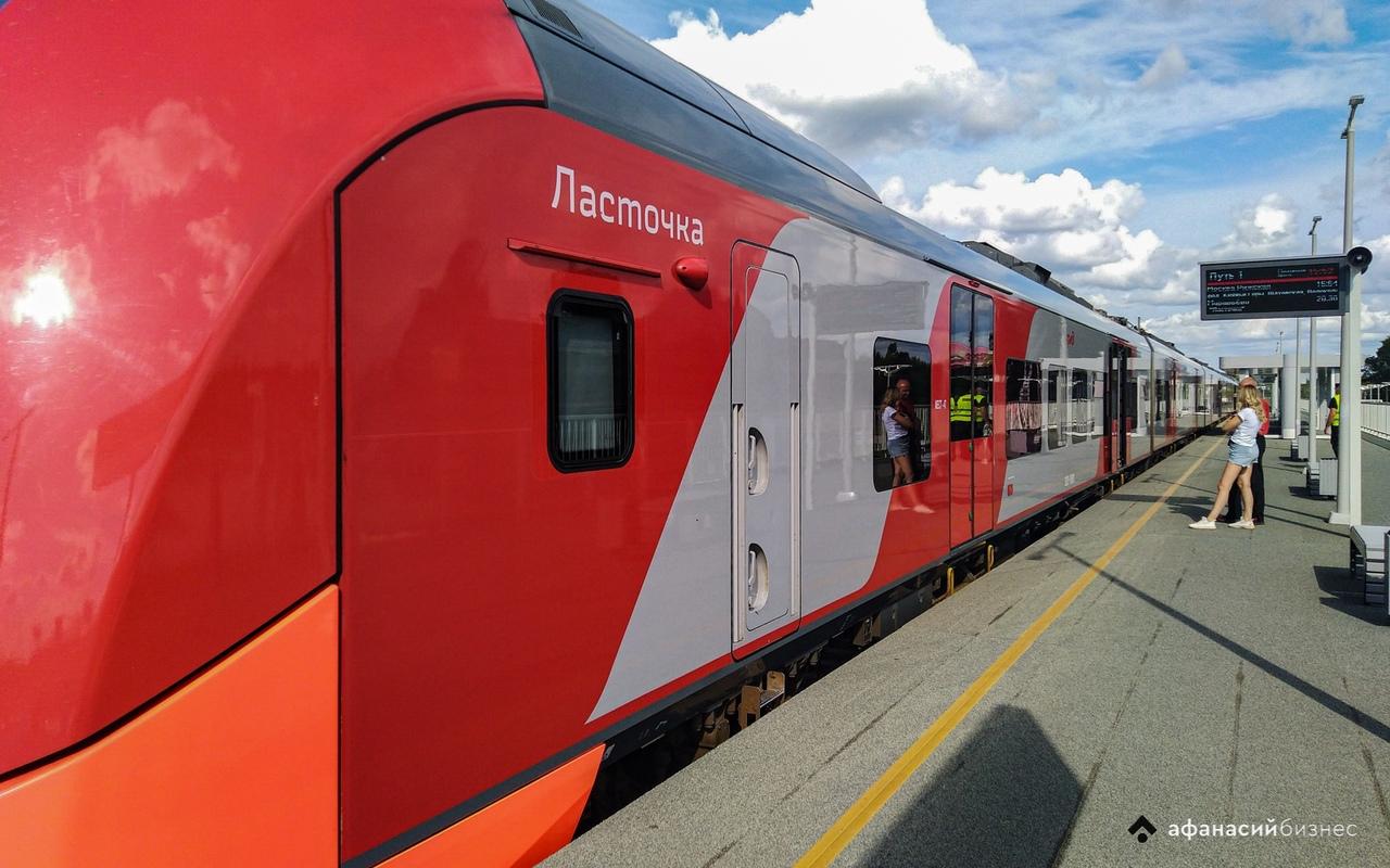 Новый железнодорожный маршрут свяжет Тверскую, Псковскую и Новгородскую области - новости Афанасий