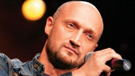 Впервые в Твери с сольным концертом выступит Гоша Куценко