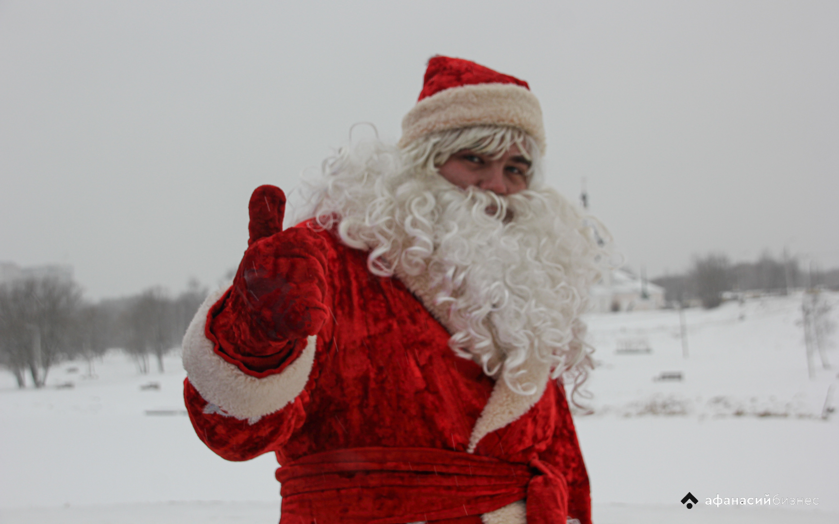 В Тверской области Дед Мороз придет в гости к детям стратегических ракетчиков