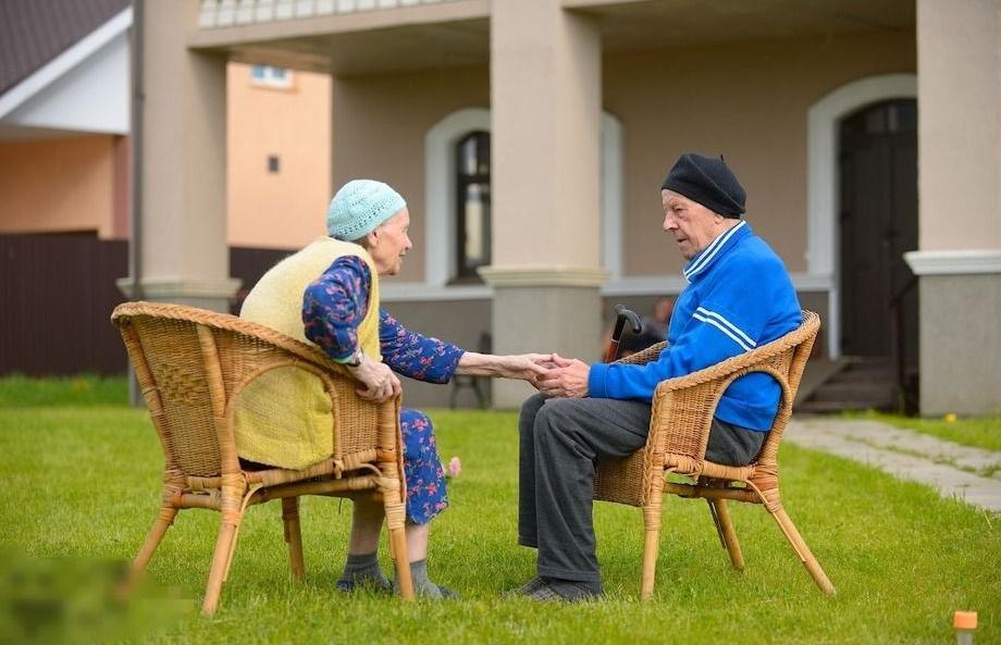 В Бежецке построят первый в Тверской области дом престарелых нового типа - новости Афанасий