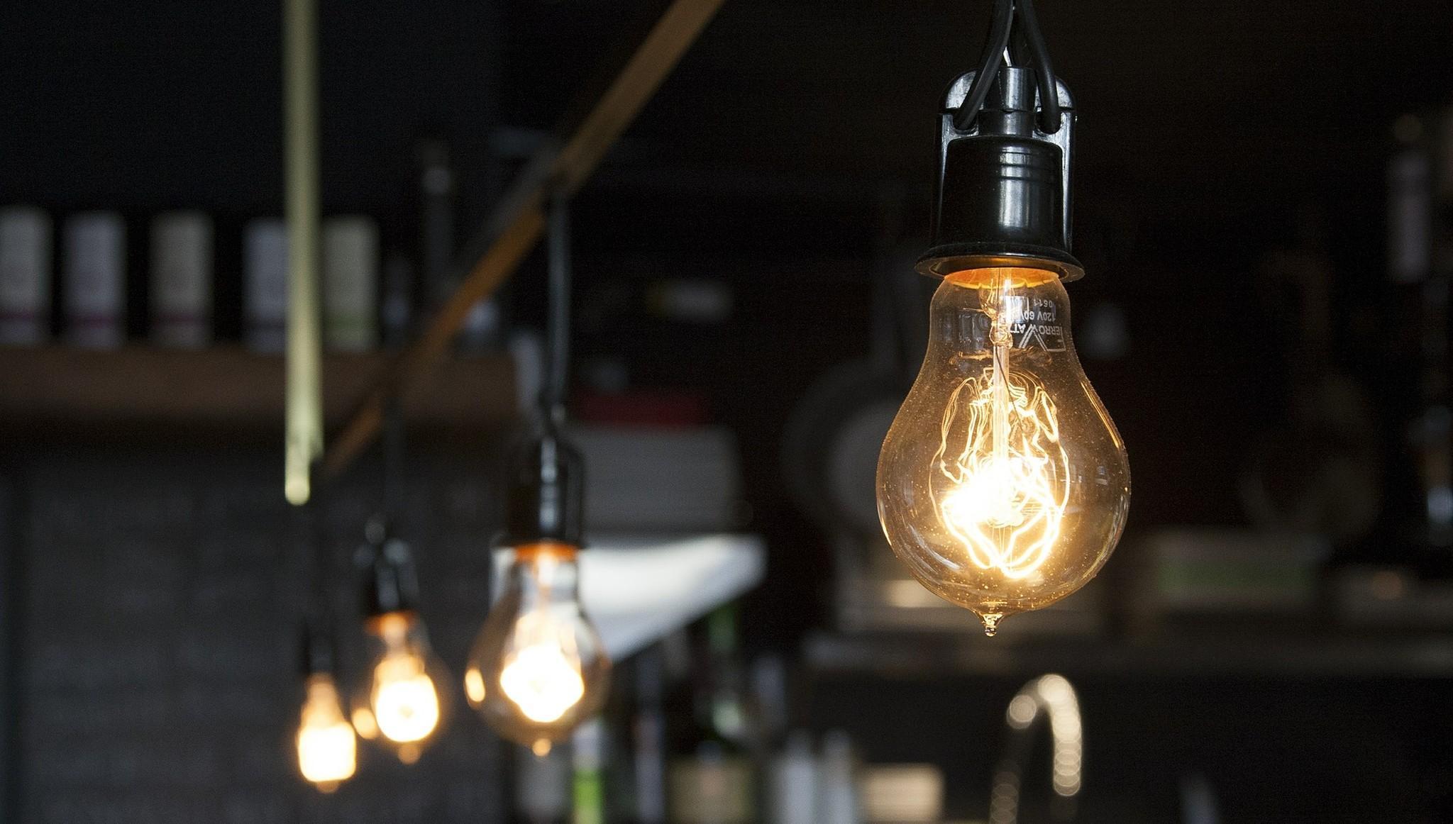 В России не планируют вводить повышенный тариф для населения за «перерасход» электроэнергии - новости Афанасий