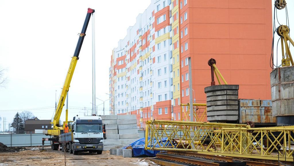 В Тверской области создадут новые городские пространства и центры деловой активности - новости Афанасий