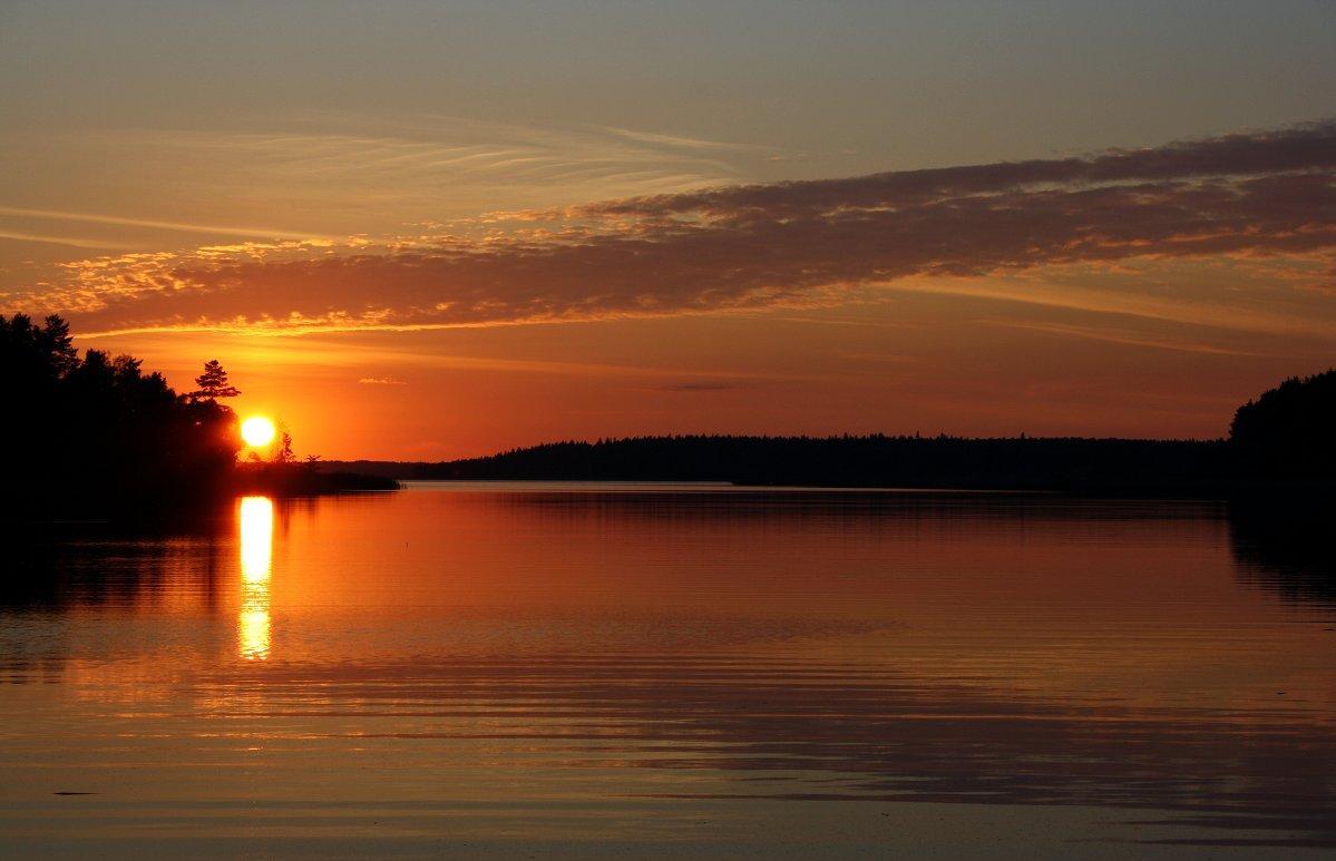 Селигер обошел озера Мурманской области и Алтайского края по красоте - новости Афанасий