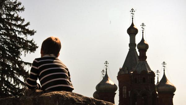 Жарковский район Тверской области принимает XX Волжский Крестный ход