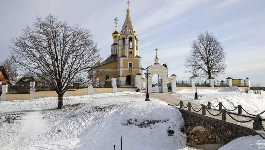 Мосты со старинной каменной кладкой в Тверской области можно будет найти по информационным щитам - новости Афанасий