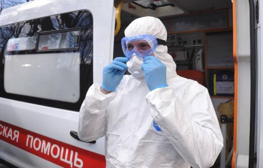 В Тверской области три человека скончались от коронавируса за сутки  - новости Афанасий