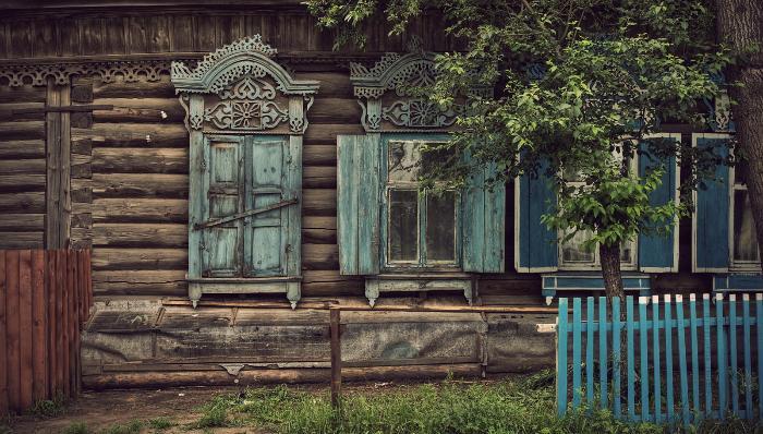 Международный форум по сохранению деревянного зодчества «Старый город в новом мире» готовится к открытию