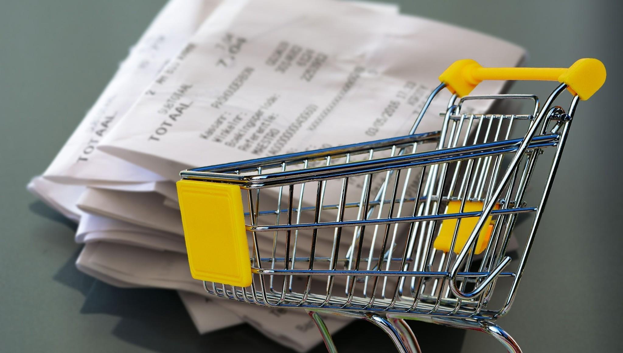 Как обманывают на кассе в супермаркете, рассказали россиянам