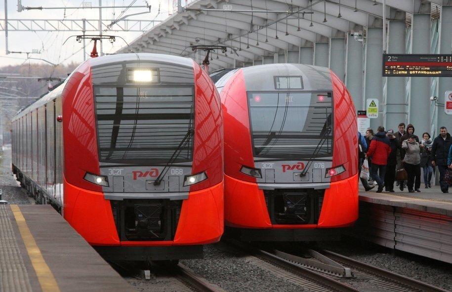 СМИ сообщают о задержках электричек на участке Тверь – Москва - новости Афанасий
